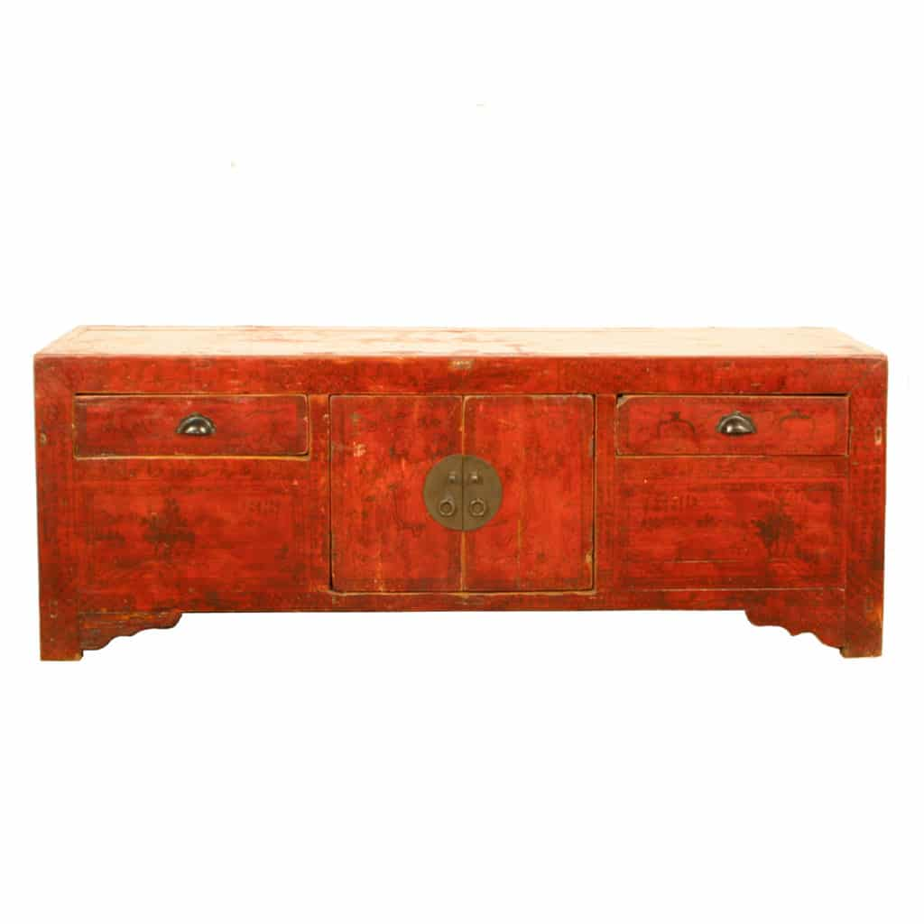 Antique Storage Cabinets Antique Asian Sideboard Buffet Long Cabinets Long Storage Cabinets